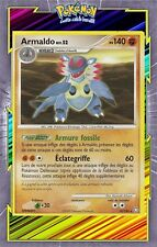 Armaldo - DP6:Eveil des Legendes - 18/146 - Carte Pokemon Neuve Française