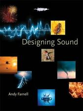 Designing Sound (MIT Press) by Farnell, Andy