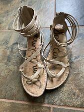 sam edelman 8.5 sandals
