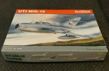 Eduard ProfiPACK 1/72 UTI MiG-15