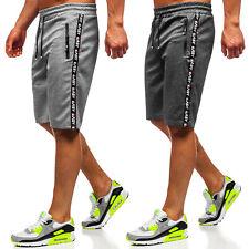 Kurzhose Hose Shorts Sporthose Bermudas Kurze Men Motiv Herren Mix BOLF Sport