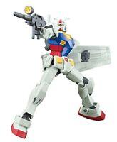 HGUC RX-78-2 Gundam Action Figure Revive Model Kit Play toy Doll Bandai Hobby