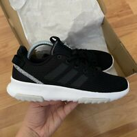 adidas Women's CF Racer TR Trainers Size UK 5.5 EUR 38 2/3 Black CG5764 NEW