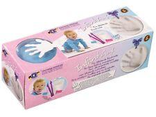 Feuchtmann Infant Art Baby Handabdruckset blau Jungen