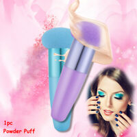 Liquid Mushroom head Smooth Shaped Foundation Powder Puff Makeup Brushes Sponge