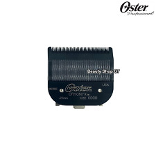 Blade set for hair clipper Oster Cryonyx 0000 1/25mm 76914-816