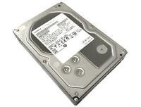 "Hitachi 3TB 64MB 7200RPM SATA 6.0Gb/s 3.5"" Desktop Hard Drive -FREE SHIPPING"
