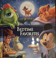 DISNEY /  PIXAR Bedtime Favorites: Storybook Collection Hardcover Stories