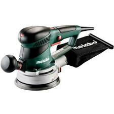 Metabo Meule ponceuse meuleuse SXE 450 TurboTec 350 W ø150mm 2,8/6,2 mm + access