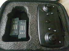 Drone E58 DJI Mavic Pro Clone 1080P HD 2.4G RC WIFI FPV - NO DRONE!