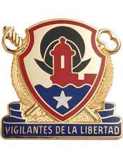 0210 Support Group Unit Crest (Vigilantes De La Libertad)