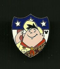 UP Russell Shield Crest Pixar Splendid Walt Disney Pin