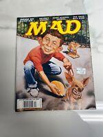 Mad #397 2000 VF/NM EC Publication Comics