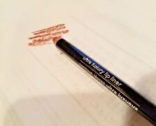 Avon Ultra Luxury Lip Liner Pencil T110 SHIMMERNG MAUVE Wood Pencil Demo As Is
