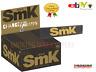 Cartine Smoking SMK King Size Lunghe Slim box 25 Libretti da 33 Tipo di Riso