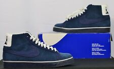Nike SB Blazer High Poets Lighthouse Gino Iannucci 314070-401 US 7 Bruins Dunk