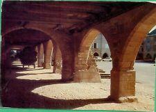12 - TARJETA POSTAL- - SAUVETERRE en ROUERGUE - Bastide situado el plena Ségala