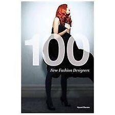100 New Fashion Designers by Hywel Davies (2012, Paperback, Mini Edition)