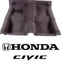 Honda Civic Carpet 84 85 86 87 88 89 90 91