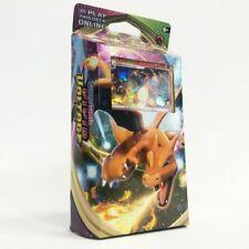 Pokemon Vivid Voltage Charizard Theme Deck Promo Holo in Hand 2020 RARE