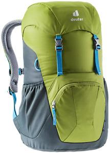 DEUTER Junior moss-teal Kinderrucksack Wander- und Reiserucksack grün 18 Liter