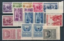 [37901] Albania Good lot Very Fine MNH stamps
