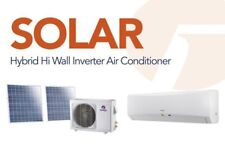 太阳能 Gree Solar Powered Hybrid Invert Air Conditioner 3.5KW/3.8KW 6Year Warranty