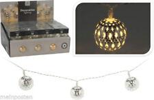 LED-Lichterkette Lichtschläuche & -ketten mit weniger als 20 Lichter Lichtquelle