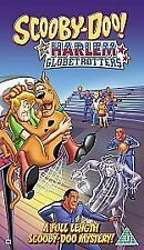 Scooby Doo Meets The Harlem Globetrotters (VHS, 2004)