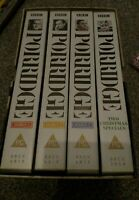 PORRIDGE COMEDY VHS VIDEO BOXSET RARE