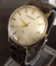 Vintage Seiko Skyliner 36mm Men's Watch Manual Winding