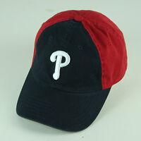 Philadelphia Phillies Baseball Cap Hat Blue Red MLB American Needle