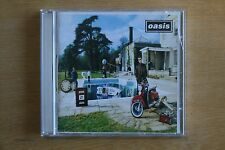 Oasis  – Be Here Now   (Box C277)