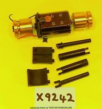 hornby oo spares x9242 1x double cam motor assembly/pads/shafts for china cl50