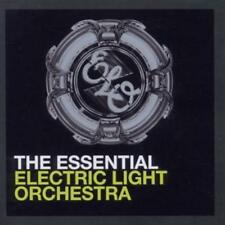The Essential Electric Light Orchestra von Electric Light Orchestra (2011)