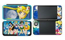 Sailor Moon 318 Vinyl Decal Skin Sticker Protector for Nintendo New 2DS XL LL