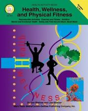 Health, Wellness, and Physical Fitness, Grades 5 - 8, Blattner, Lisa, Blattner,