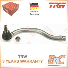 FRONT RIGHT TIE ROD END FORD VW SEAT TRW OEM 1092377 JTE366 GENUINE HEAVY DUTY