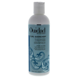 Curl Quencher Moisturizing Conditioner by Ouidad for Unisex - 8.5 oz Conditioner