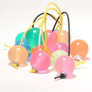 Juicy Bouncy Ball Begleri - by Big Larry