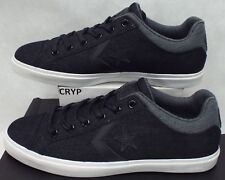 Details about New Mens 12 Converse All Star CTAS Modern OX Ash Grey White Shoes $100 157201C