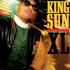 King Sun - 'XL' (CD)