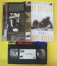 VHS film MY HUSTLER Andy Warhol RARO VIDEO RVB 20016 70 minuti (F28) no dvd