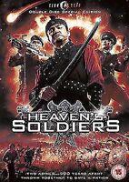 Cielos Soldiers DVD Nuevo DVD (SBX458)