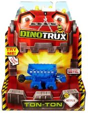 Dinotrux Ton-Ton Diecast Figure
