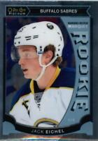 2015-16 O-Pee-Chee Platinum Marquee Rookie #M50 Jack Eichel Buffalo Sabres