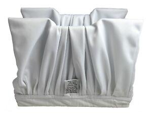 TOMCAT® PARTS FINE FILTER BAG REPLACEMENT FOR AQUABOT®  P/N: 8100 & 8111