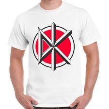 Dead Kennedys Logo Music Punk Rock Retro T Shirt 667