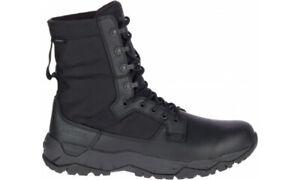 Merrell Men's J099351 MQC PATROL Soft Toe Waterproof  Tactical Boots