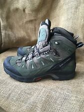 Salomon Quest Prime GTX Hiking Boot - MENS 8 Lightweight Backpacking
